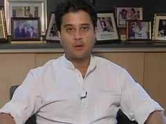 Rahul Gandhi Absence Not Big Deal, He's In Touch: Jyotiraditya Scindia