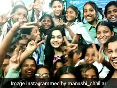 Newly Crowned Miss India From Haryana Shares Life's Mission