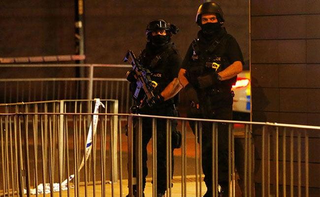 19 Dead In Suspected Terror Attack At Ariana Grande Concert In Manchester