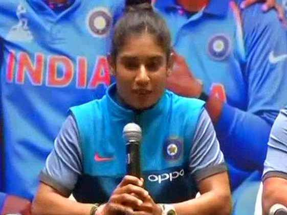 Beginning Of Good Times For Women's Cricket In India: Mithali