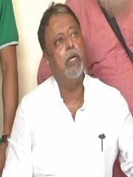 Senior Trinamool Leader Mukul Roy Quits Party, Says 'Forced' To Resign