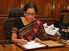 Will Be Defence Minister Round-The-Clock: Nirmala Sitharaman