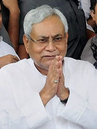 10-Point Guide To How Nitish Kumar Won Trust Vote (Easily)