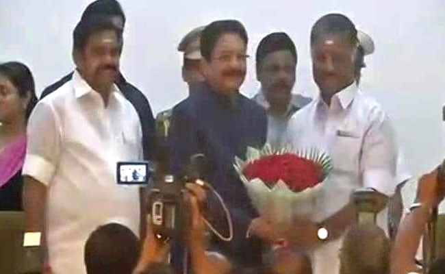 Merger Done, OPS Is Deputy Chief Minister, Wins Sasikala Point: 10 Facts