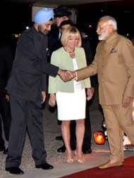 As PM Modi Reaches US, Donald Trump Calls Him 'A True Friend': 10 Points