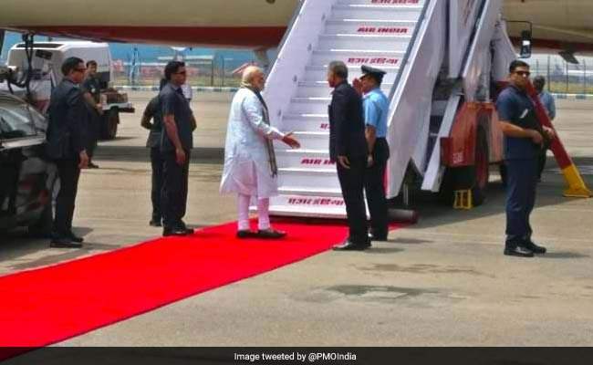 Six Days, Four Nations: PM Modi's Europe Tour In 10 Points