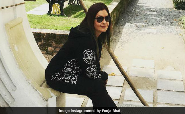 Pooja Bhatt, 9-Months Sober, Marks The Milestone With Baby Pic