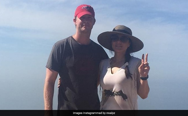 Preity's Post About 'Pati Parmeshwar' Is 'Goodenough' To Make Our Day