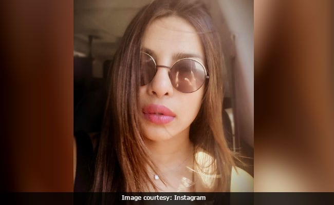 Here's What Priyanka Chopra Is Up To After Baywatch Tanked