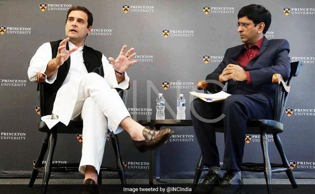 A PM Modi Idea That Rahul Gandhi Wishes Congress Had