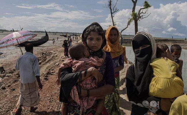 Why Are The Rohingya Fleeing Myanmar?