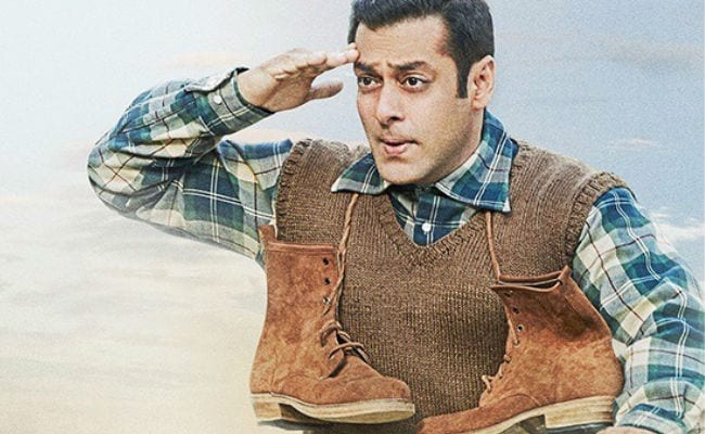 Tubelight: Salman's The Worst Thing - Raja Sen