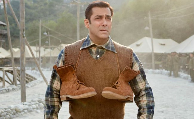 Opinion: No, Tubelight Isn't Baahubali. Where Does This Leave Salman?