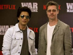Opinion: Decoding Brad Pitt's Encounter With SRK