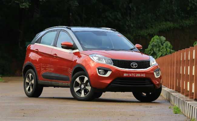 We Drive Tata Motor's New Sub 4-Metre SUV