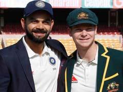 Two Indians In Steve Smith's Dream Team. Virat Kohli Isn't One Of Them