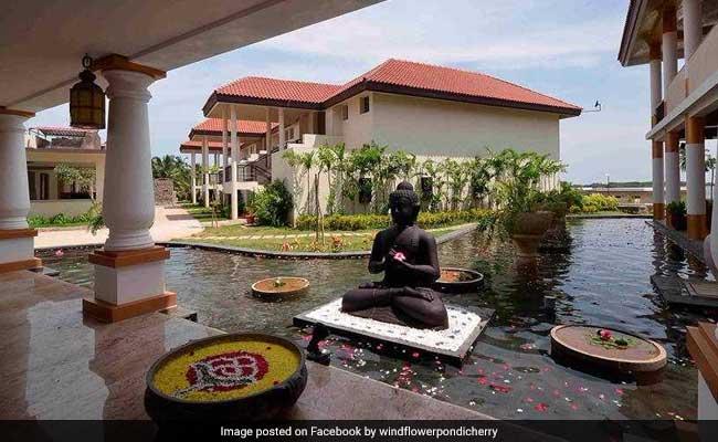Puducherry Resort Hosts Tamil Nadu Drama. 2nd Luxe Break For 19 Lawmakers